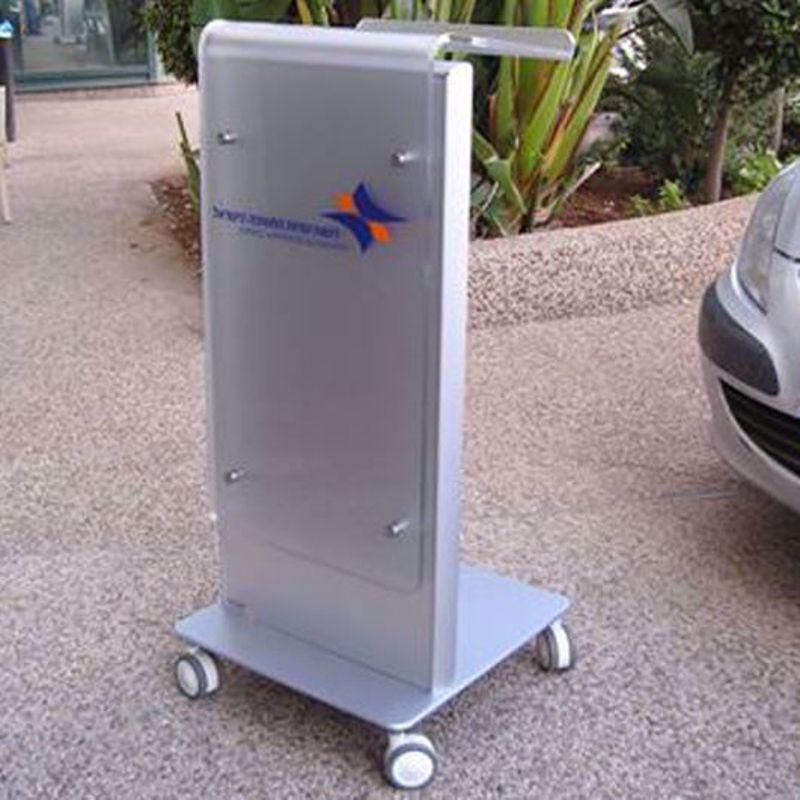 Picture of עמדת מרצה 4 גלגלים